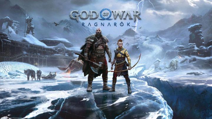 God of War: Ragnarok regulérně představen, sledujte první trailer