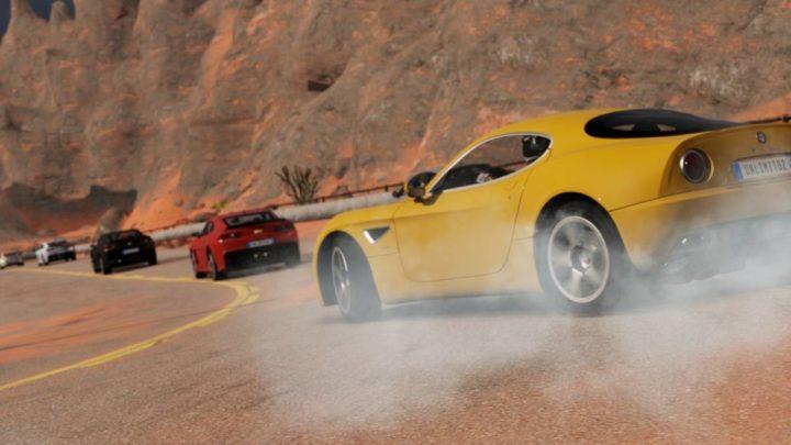Oznámena nová verze závodní hry Gear.Club Unlimited 2 – Ultimate
