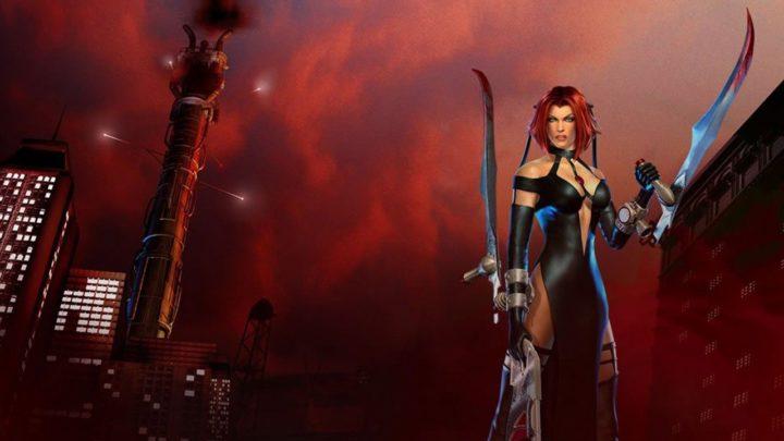 Hry BloodRayne a BloodRayne 2 ReVamped oznámeny pro konzole