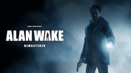 Zveřejněn framerate a rozlišení hry Alan Wake Remastered na jednotlivých konzolích