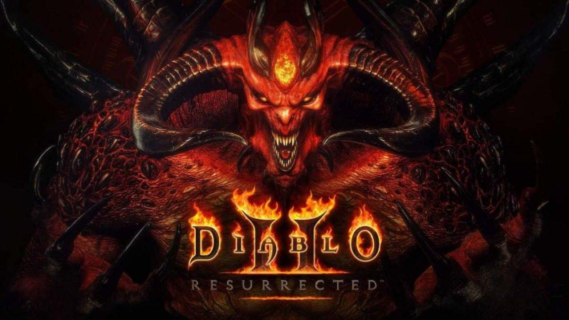 Diablo II: Resurrected se hlásí v novém filmovém traileru