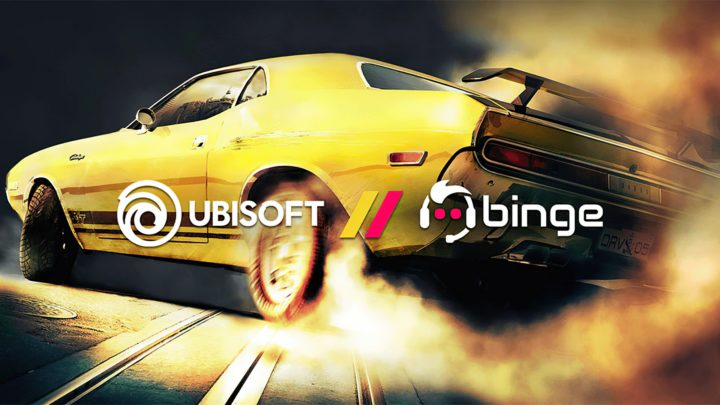 Ubisoft oznámil televizní seriál Driver