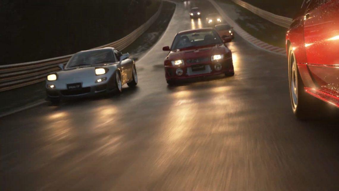Gran Turismo 7 dostalo nový trailer a datum vydání