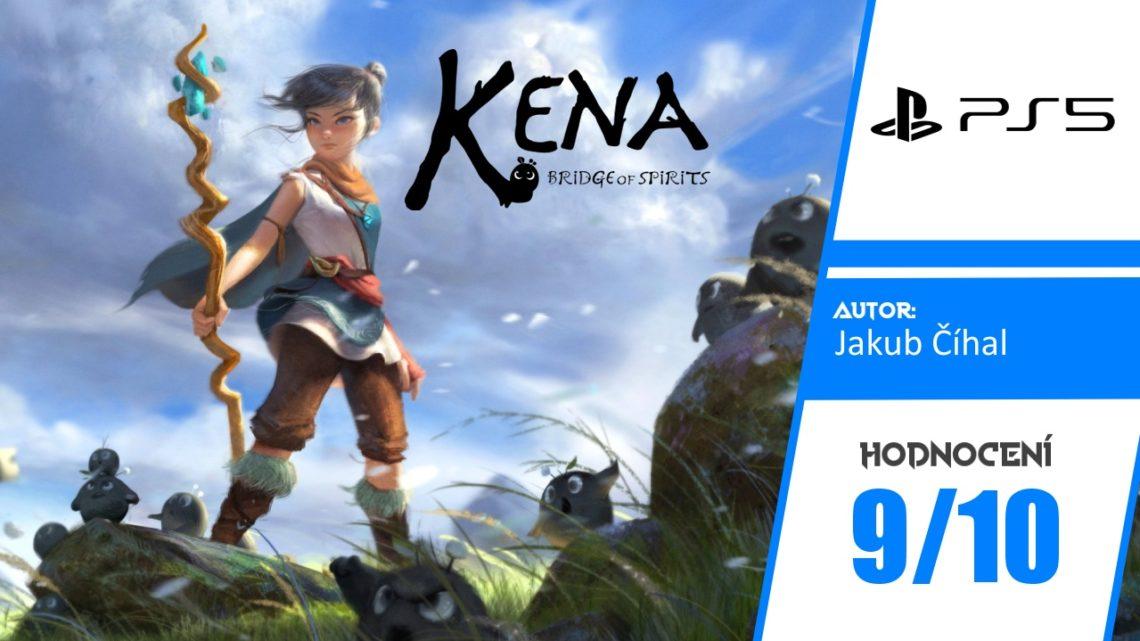 Kena: Bridge of Spirits – Recenze