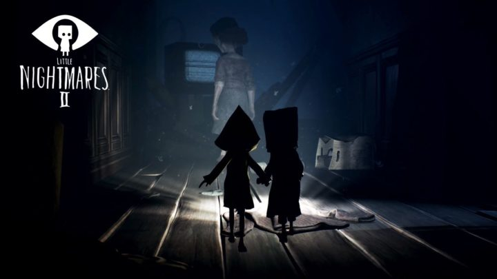 Pro Little Nightmares 2 vyšla enhanced edition
