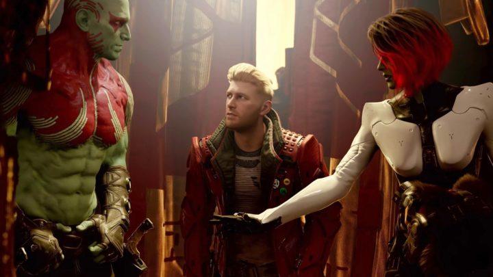 Guardians of the Galaxy se ukázali ve dvou nových videích