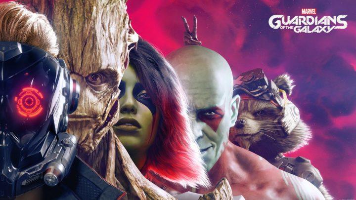 Marvel's Guardians of the Galaxy se ukázali v novém traileru