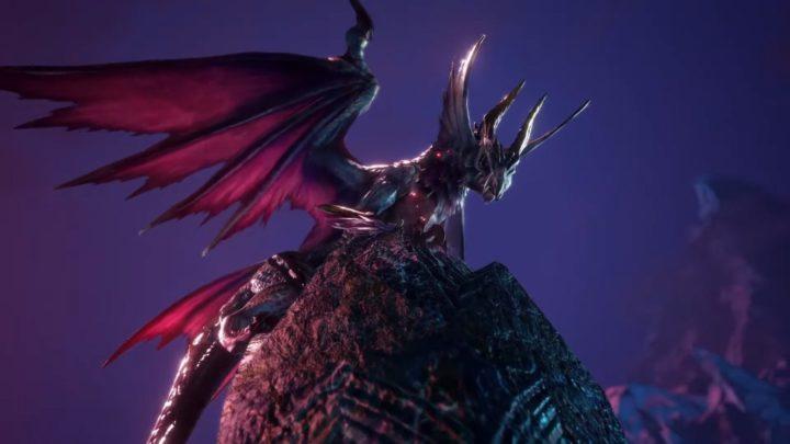 Představeno velké rozšíření Sunbreak pro Monster Hunter Rise