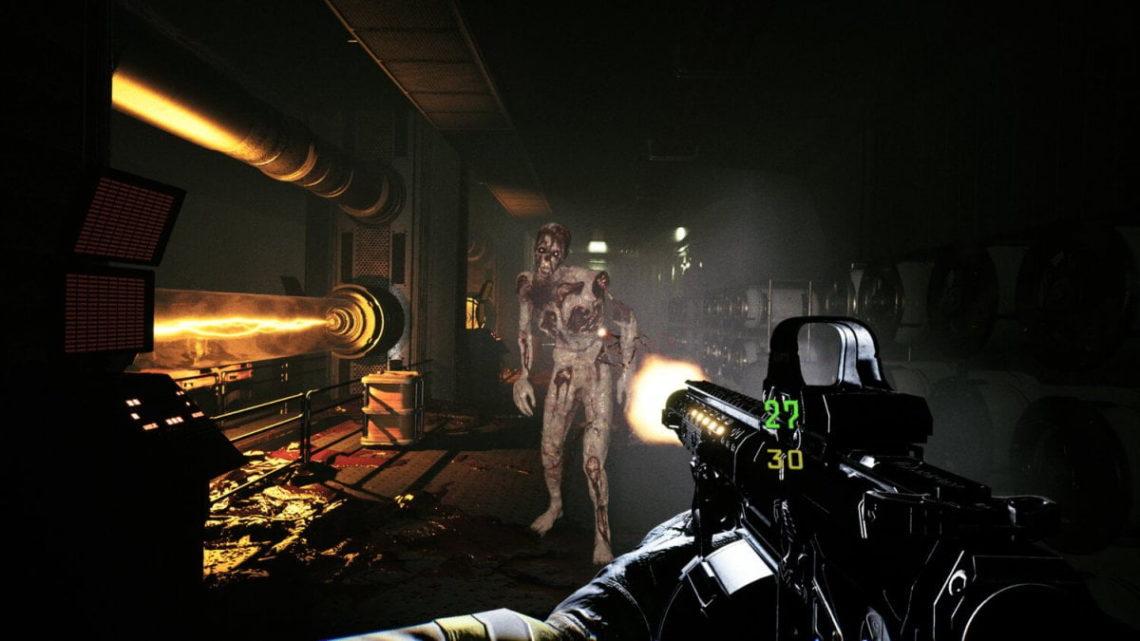 Quantum Error přešlo na Unreal Engine 5, sledujte nový trailer