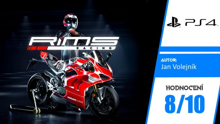RiMS Racing – Recenze