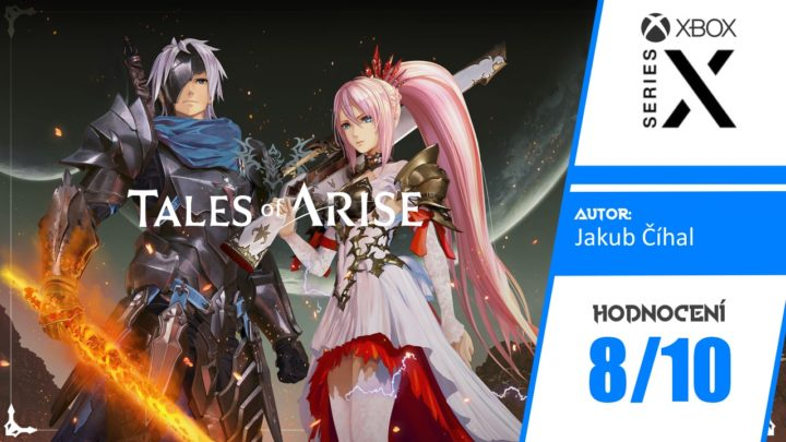 Tales of Arise – Recenze