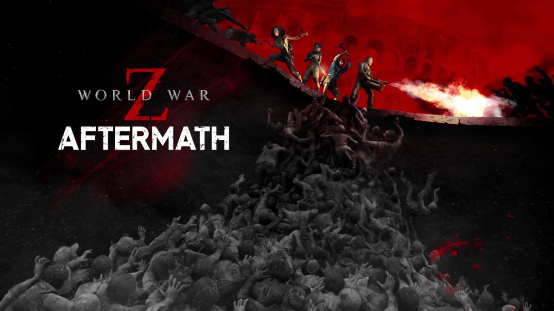 Známe datum vydání kooperativní akce World War Z: Aftermath