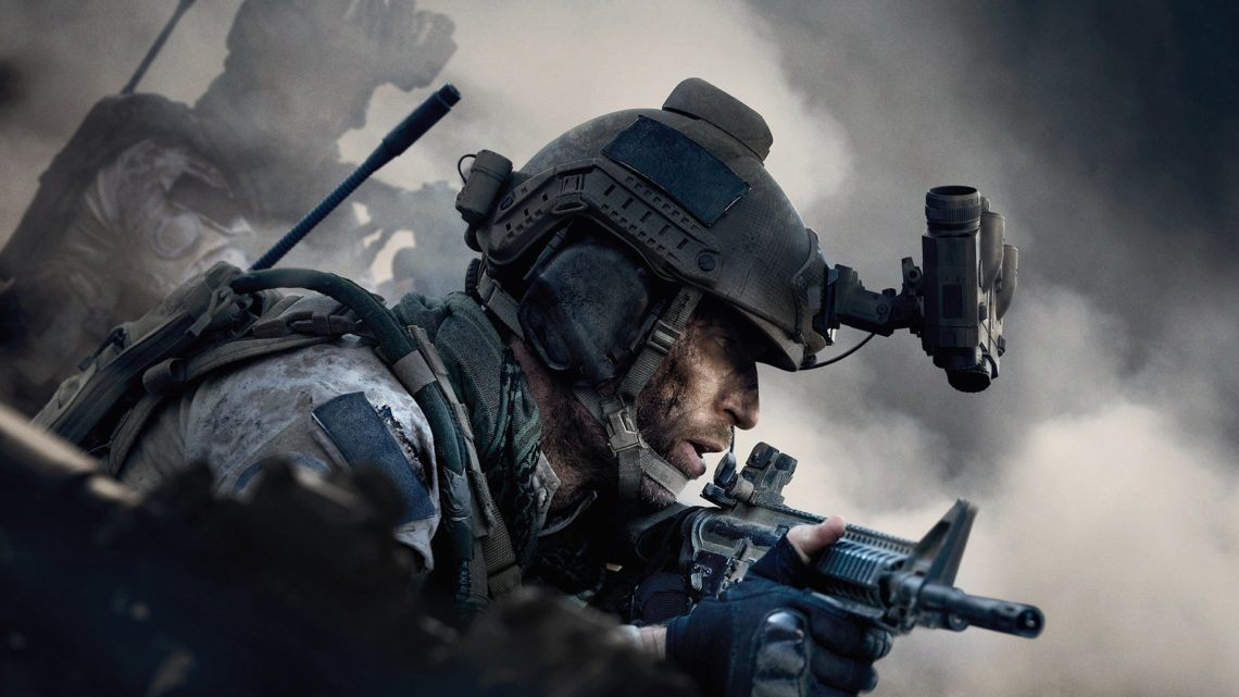 V příštím roce má vyjít nové Call of Duty: Modern Warfare 2