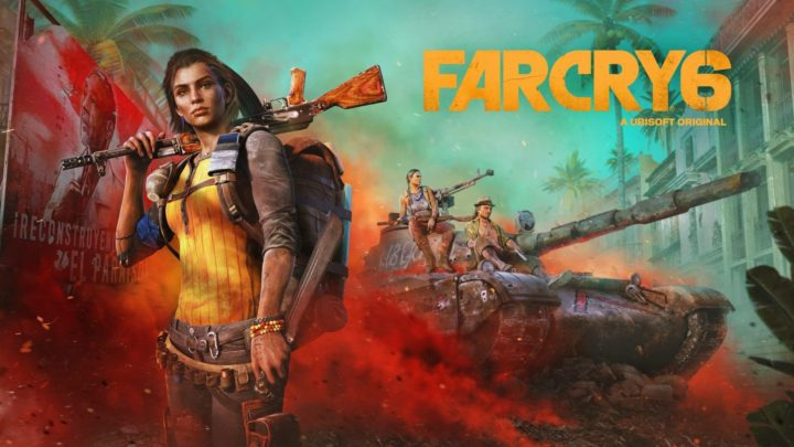 Far Cry 6 se ukázalo v nových gameplay záběrech