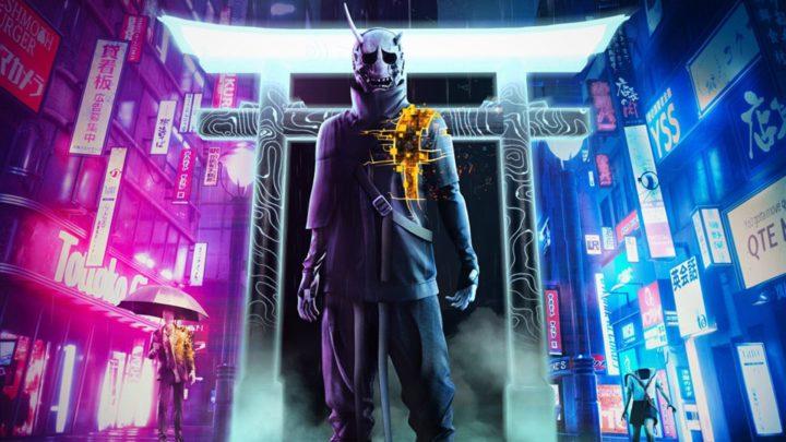 GhostWire: Tokyo se připomnělo v novém traileru