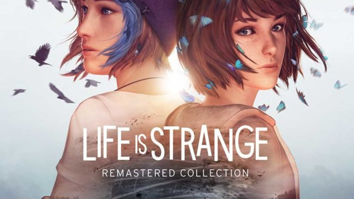 Life is Strange: Remastered Collection dostala datum vydání