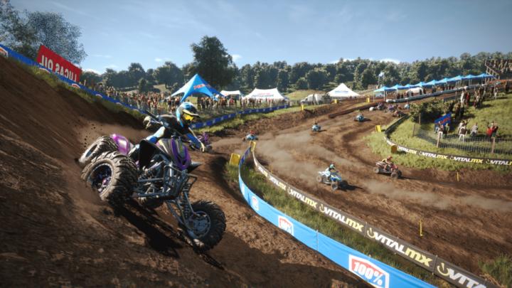 Oznámena závodní hra MX vs. ATV Legends