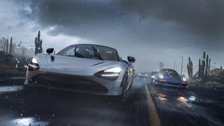 Odhalen první seznam vozidel do hry Forza Horizon 5, hra vyjde v češtině