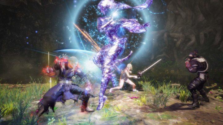 Stranger of Paradise: Final Fantasy Origin má datum vydání + trailer a gameplay