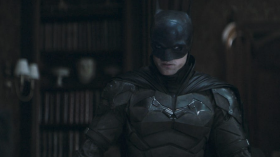Snímek The Batman Matta Reevese v novém traileru