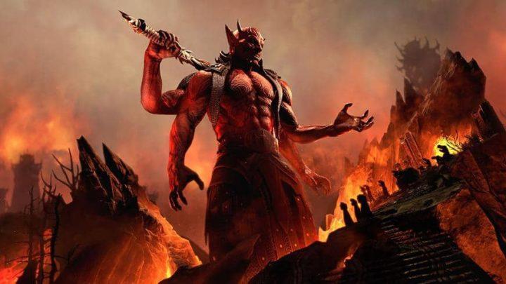 Rozšíření Deadlands pro The Elder Scrolls Online dorazí začátkem listopadu