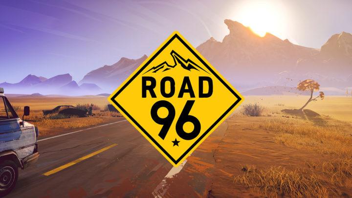 Road 96 vychází na Nintendo Switch