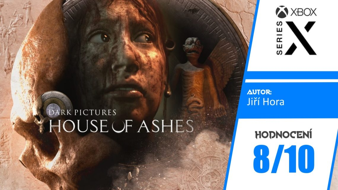 The Dark Pictures Anthology: House of Ashes – Recenze