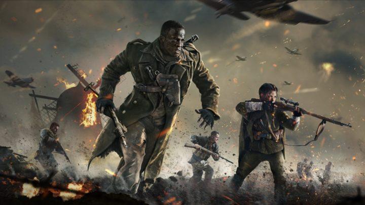 Čtveřice trailerů představuje jednotlivé postavy příběhu Call of Duty: Vanguard