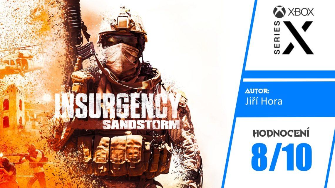 Insurgency: Sandstorm – Recenze