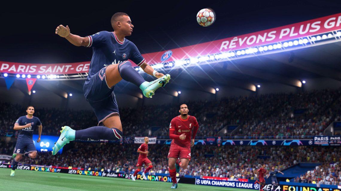 Série FIFA možná bude muset změnit svůj název