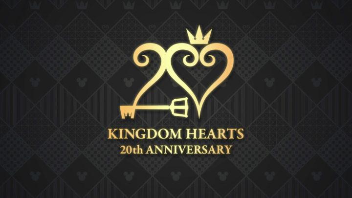 Kingdom Hearts slaví 20. let novým trailerem + oznámení pro Nintendo Switch