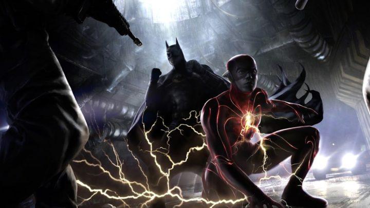 The Flash se ukázal v prvním teaser traileru