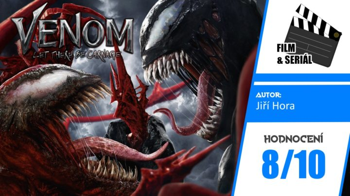 Venom: Let There Be Carnage – Recenze