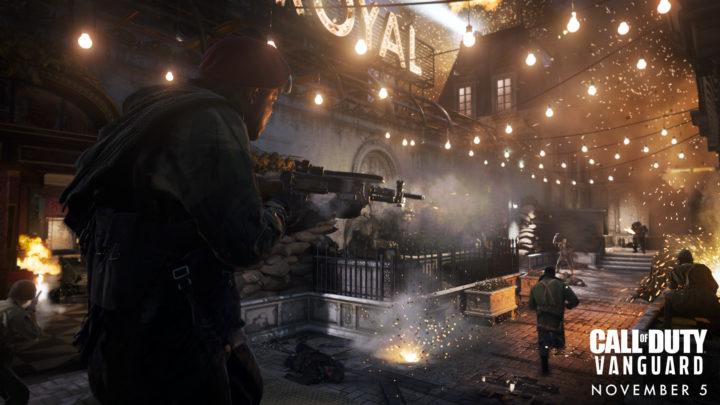 Call of Duty: Vanguard dostalo příběhový trailer a vývojářský deník