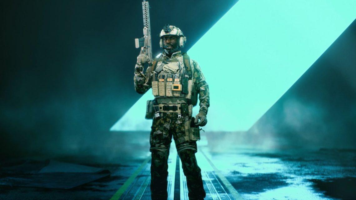 Battlefield 2042 byl údajně původně navržen jako Battle-Royale