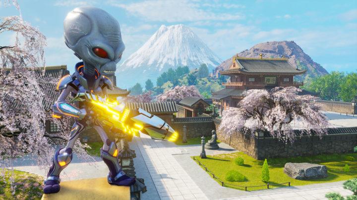 Destroy All Humans 2! – Reprobed vyjde pouze na PC a next-gen konzolích