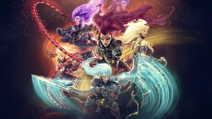 Darksiders III vyšlo na Nintendo Switch