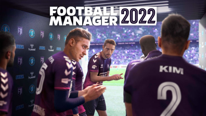 Vývojáři představují novinky k Football Manager 2022