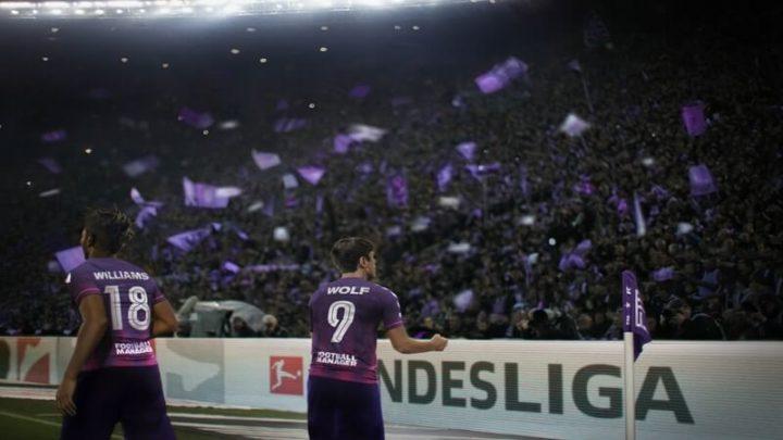 Football Manager 2022 se chlubí dalšími herními mechanikami