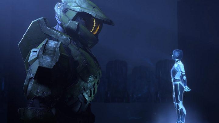 Nový gameplay trailer opět představil kampaň HALO Infinite