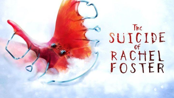 The Suicide of Rachel Foster vyjde ještě letos na Nintendo Switch