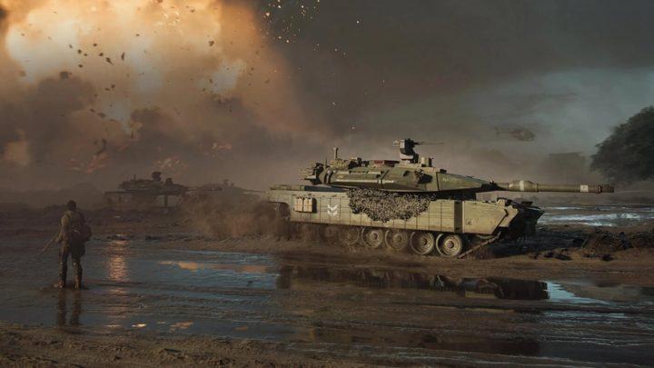 Battlefield 2042 se hlásí o pozornost s novým TV spotem