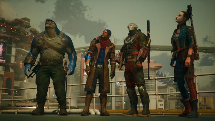 Suicide Squad: Kill the Justice League vyjde příští rok, nový trailer