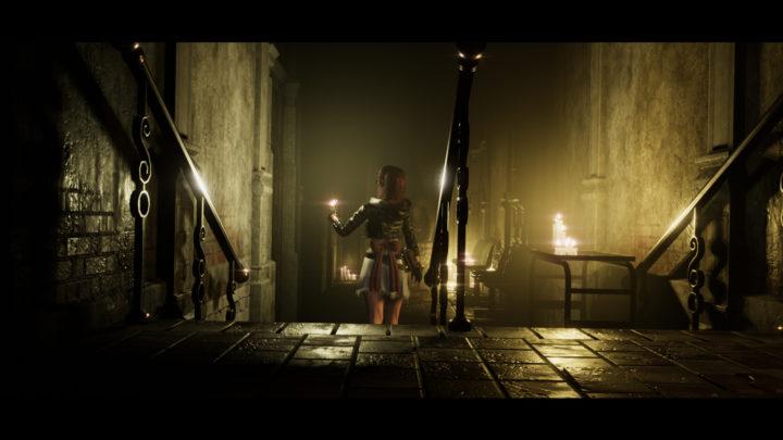 Tormented Souls vyjde pro old-gen konzole a Switch v příštím roce